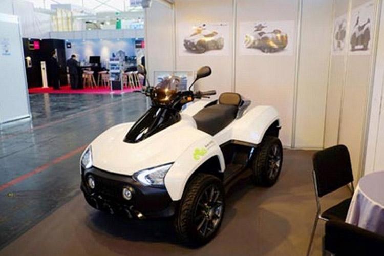 ایسر در زمینه توسعه خودروهای الکتریکی سرمایه گذاری میکند