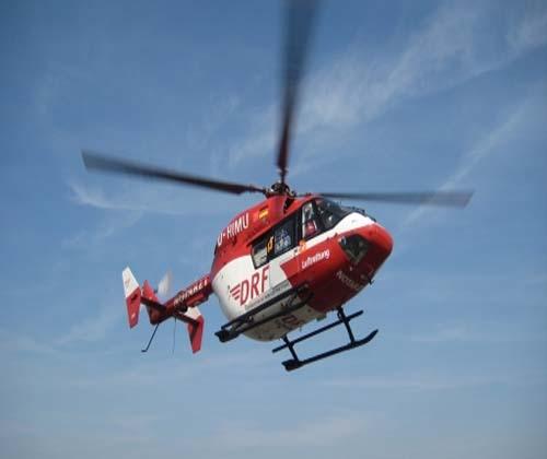 راهاندازی ۷ پایگاه اورژانس هوایی در کشور تا پایان امسال