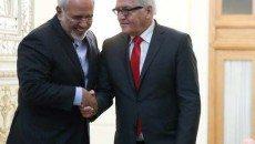 آلمان به دنبال ایجاد موازنه اقتصادی با ایران است