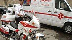 1600 آمبولانس نو وارد ناوگان اورژانس کشور می شود/ استخدام 4 هزار تکنسین