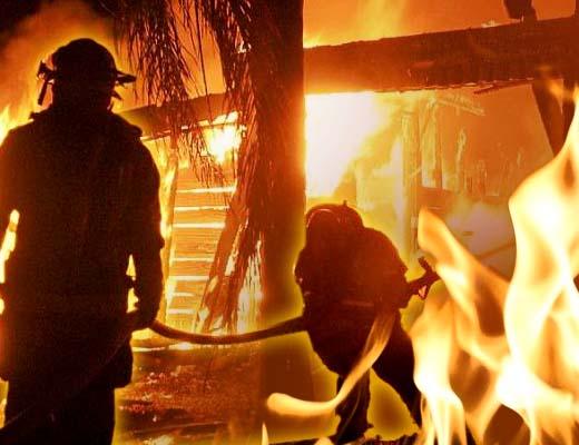 آتشسوزی در یک اقامتگاه دیگر پناهجویان در آلمان