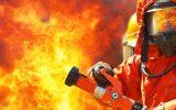 عملیات آتش نشانان برای نجات جان سه شهروند