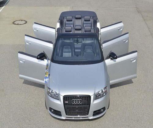 طراحی خودروی ۶ متری