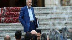 وزیر نفت : مدل جدید قراردادهای نفتی ایران به زودی رونمایی می شود