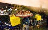 باران تهران و ۸۸ حادثه