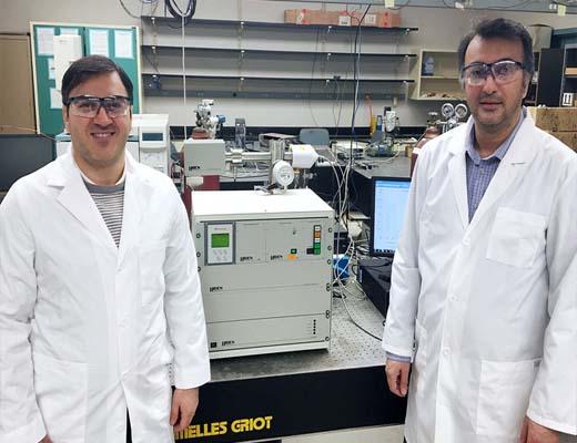 افزایش پنج برابری ذخیره انرژی باتریهای جدید لیتیوم توسط دانشمندان ایرانی