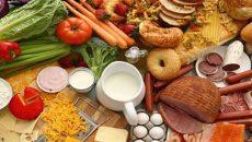 استفاده از نانوذرات، افزایش ایمنی در زنجیره غذایی
