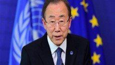 انتقاد شدید بان کی مون از شهرکسازیها / نتانیاهو: بان کی مون مشوق تروریستهاست