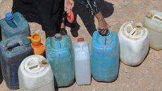 5000 روستای کشور با بحران آب مواجهند