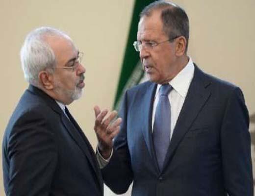 لاوروف و ظریف بر حل و فصل بحران سوریه بر اساس بیانیه ۲۰۱۲ تاکید کردند