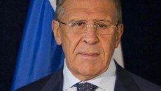 توافق لاوروف و موگرینی بر سر حل دیپلماتیک بحران سوریه