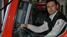 آتشنشان بجنوردی برای نجات یک هم وطن جان خود را نثار کرد