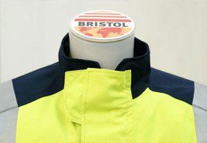 رونمایی از لباس های آتش نشانی جدید Gore® Verde