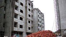 کارگاه های ساختمانی ناایمن در هرمزگان تعطیل میشوند