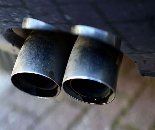 خودروسازانی که گرفتار رسوایی تقلب شدند
