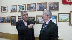 دانشمند روس: برگزاری نمایشگاه صنعتی نشانه روابط عالی ایران و روسیه است