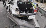 جزئیات حادثه تصادف در بزرگراه یادگار امام