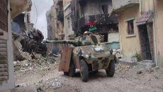 اسارت بیش از 600 داعشی در درنه لیبی
