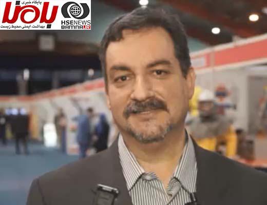 دکتر تورج دانا، عضو هیئت علمی دانشگاه آزاد تهران