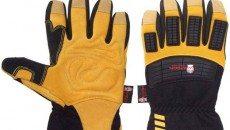 استاندارد دستکش های ایمنی