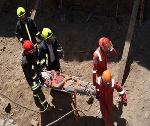 کاهش ۱۵ درصدی مرگ ناشی از حوادث کار در تهران