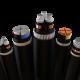 کابلهای مقاوم در برابر حریق استاندارد (Fire Resistant Standard Cables)