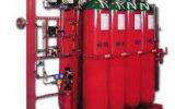 مزایا و چالش های بکار گیری سامانه اطفاء حریق خودکار با فن آوری گاز آیروسل ماگ (Aerosol MAG) در اطفاء حریق شناورها و کشتی ها