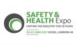 نمایشگاه ایمنی و سلامت لندن برگزار میشود