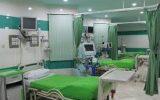 ایمنی بیمارستان در برابر حریق
