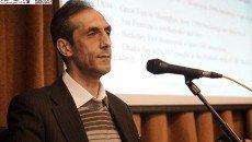 دکتر بهروز بهنام عضو هیئت علمی دانشگاه امیرکبیر