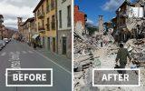 مدیریت آتش سوزی پس از زلزله(تاثیر شبکه گازرسانی در زلزله ها)