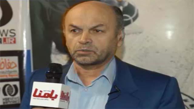 ابراهیم زاده، مدیرعامل شرکت گاز استان مازندران