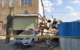 جزییات حادثه ریزش آوار در بلوار ابوذر