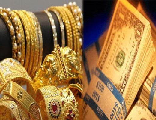 دلایل نوسان قیمت طلا و دلار در چند روز اخیر