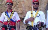 شهادت ۲ امدادگر هلالاحمر زنجان در حین عملیات نجات