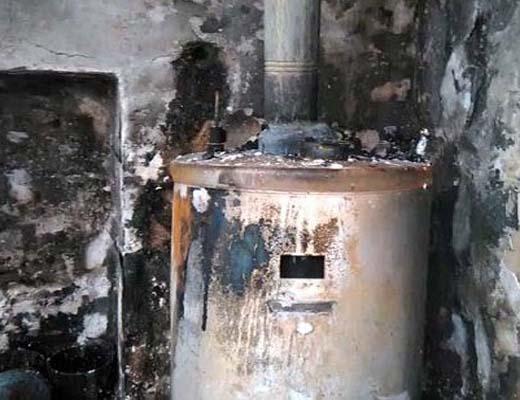 """۲۴ کشته و زخمی بر اثر انفجار کپسول گاز در روستای """"شوریک"""" شهرستان خوی"""