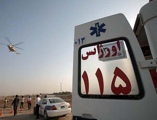آمادهباش ۱۲هزار نیروی اورژانس در عید فطر