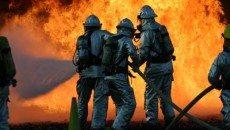 وظایف آتش نشان