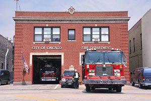 مکان یابی بهینه ایستگاه های آتش نشانی(روش تحقیق)