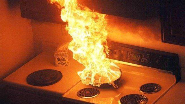 آتش نوع F