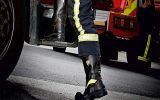 چکمه های جدید Goliath Footwear برای آتش نشانان انگلیسی