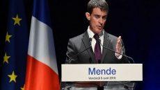 نخست وزیر فرانسه برای اجرای طرح پاریس به فلسطین می رود