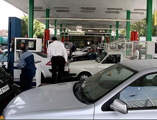 تک نرخی شدن بنزین از فردا