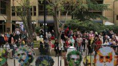 برنامه گالری های تهران در روزهای بهاری