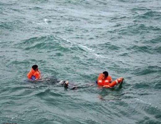 غرق شدن ۲۰ نفر در دریای مازندران از اول خرداد تاکنون