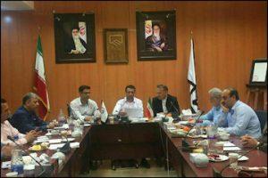 امضای تفاهم نامه سازمان نظام مهندسی استان گلستان با سازمان تامین اجتماعی