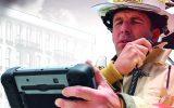 GPSمناسبترین تکنولوژی برای آتشنشانی
