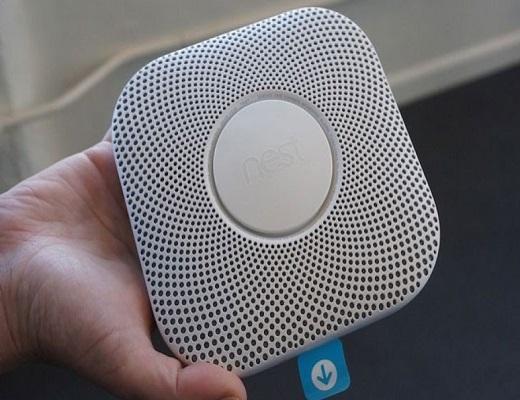 nest از نسل جدید سنسور تشخیص دود خود بانام Nest Protect 2 رونمایی کرد