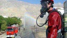 مشارکت گروه آلمانی در طرح های ایمنی شرکت ملی گاز ایران