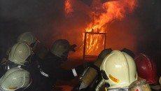 برگزاری هشتمین دوره رفتارشناسی حریق برای آتش نشانان منطقه سه عملیات